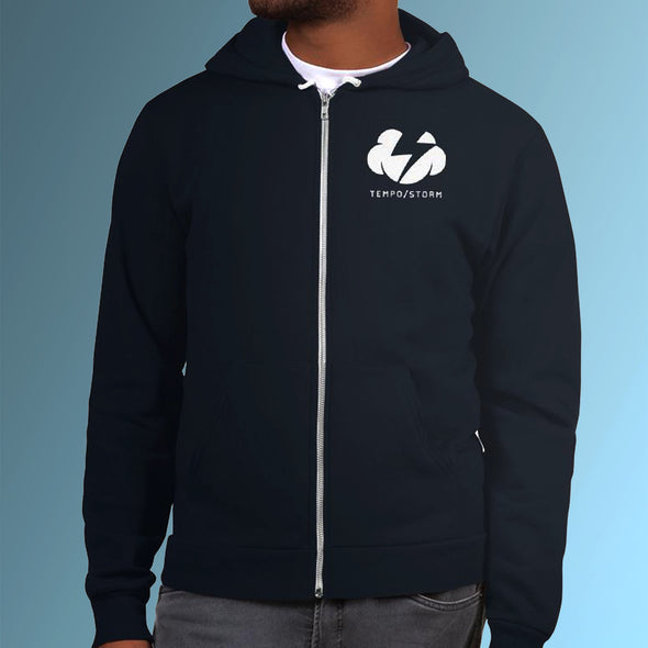 Tempo Storm Basic Hoodie