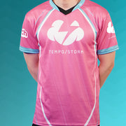 TS Cotton Candy Jersey