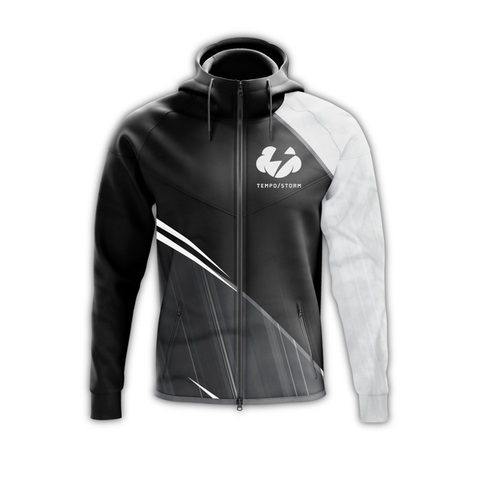 Tempo Storm Coach Hoodie