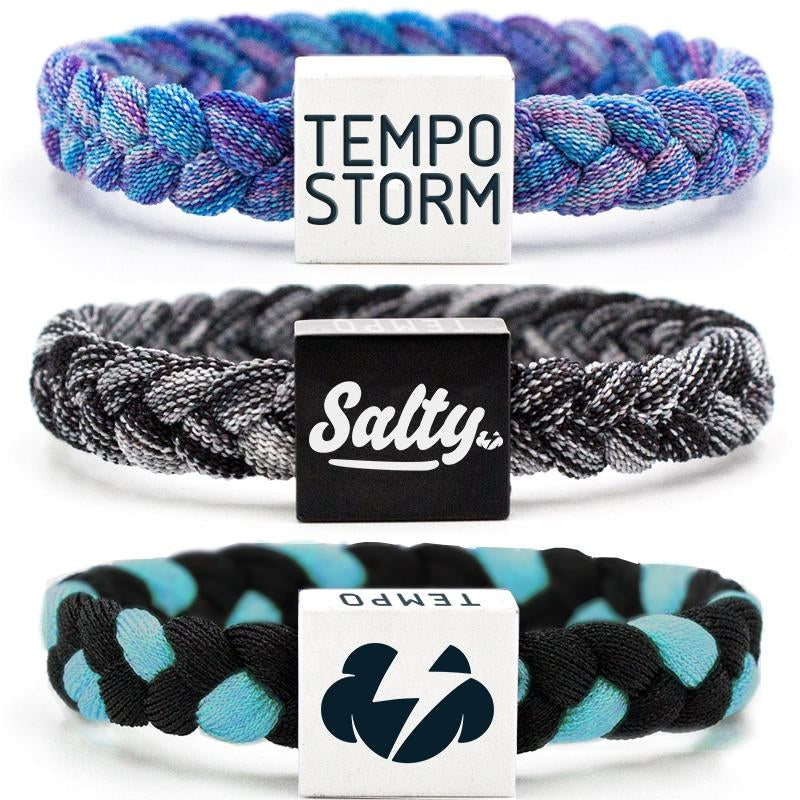 TS Bracelet Bundle 3-Pack