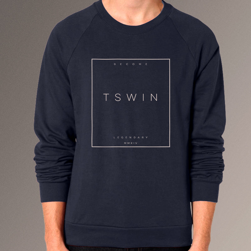 TSWIN Raglan Fleece