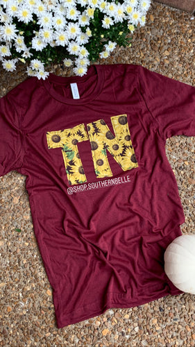TN Sunflower Soft T