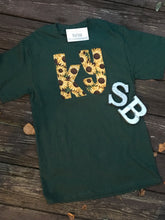 Load image into Gallery viewer, Sunflower KY Short Sleeve T - The Monogram Shoppe KY