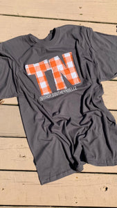 TN Short Sleeve T - The Monogram Shoppe KY