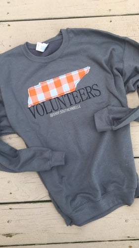 Tennessee Volunteers Sweatshirt - The Monogram Shoppe KY