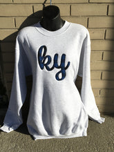 Load image into Gallery viewer, Blue Buffalo Kentucky Sweatshirt - The Monogram Shoppe KY