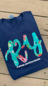 KY Short Sleeve - The Monogram Shoppe KY