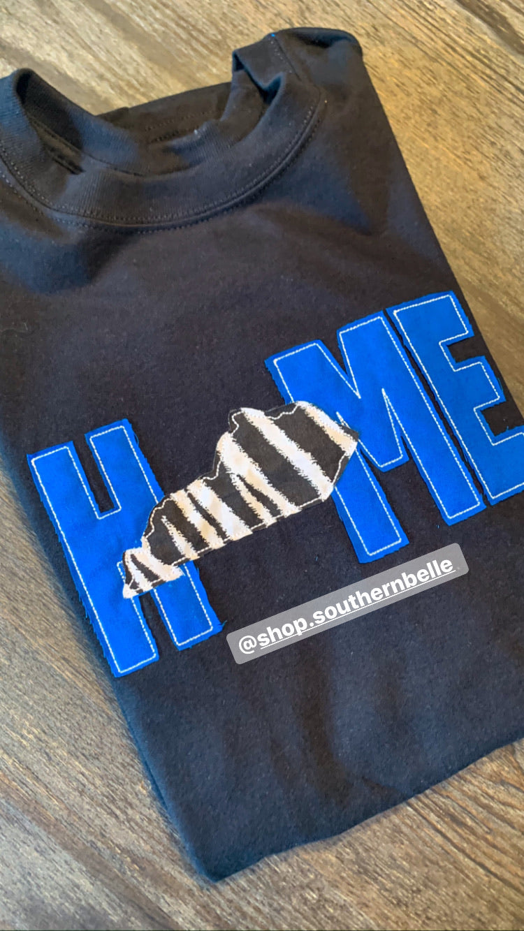 KY Home Short Sleeve T - The Monogram Shoppe KY