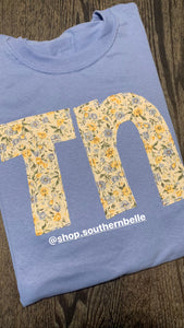 TN Short Sleeve - The Monogram Shoppe KY