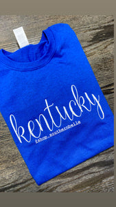 BF SALE KY Sweatshirt