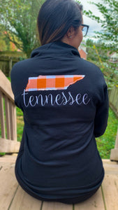 Tennessee Quarter Zip