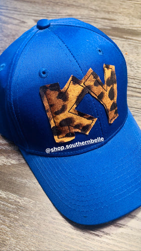 KY Hat - The Monogram Shoppe KY