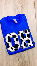 Load image into Gallery viewer, Cow Long Sleeve — ANY STATE