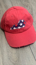 Load image into Gallery viewer, State Patriotic Hat