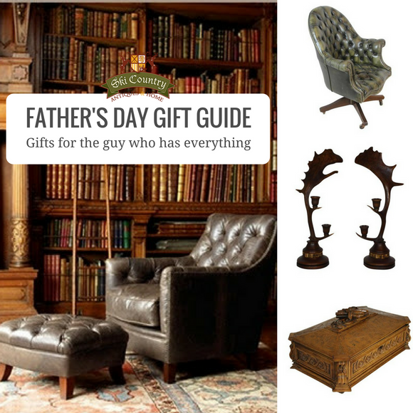Father's Day Gift Guide: Gifts For The Guy Who Has Everything