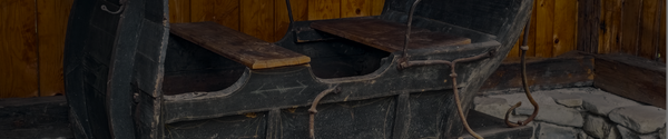 Antique Sleighs and Sleds - Ski Country Antiques