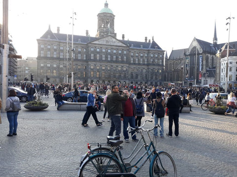 Palace on Dam Square
