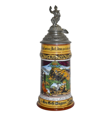 Beer-related antique gift ideas