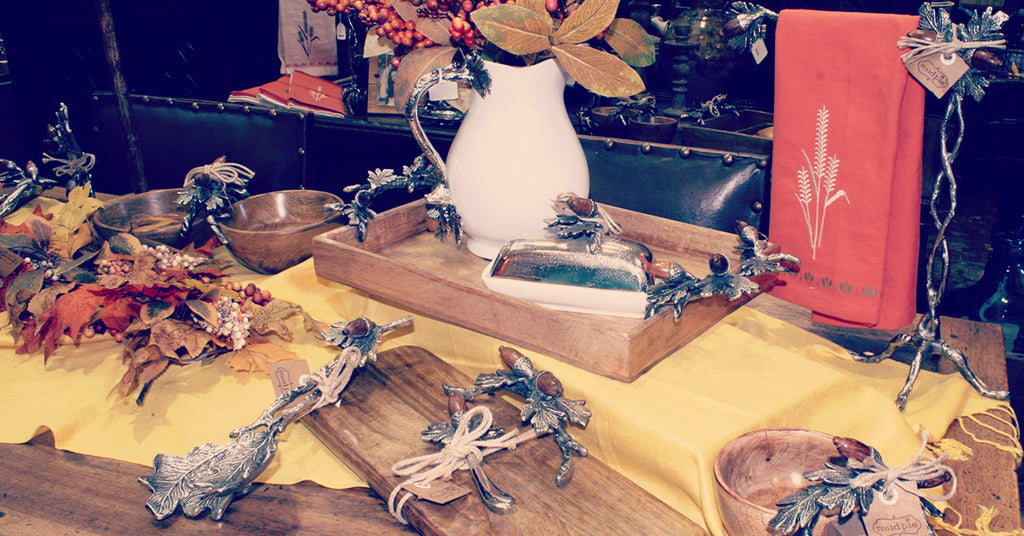 Fall decor | Ski Country Antiques