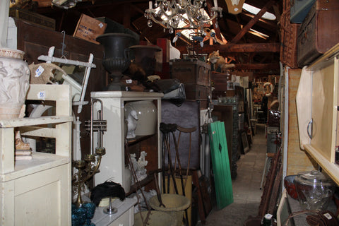 european antiques dealer netherlands ski country
