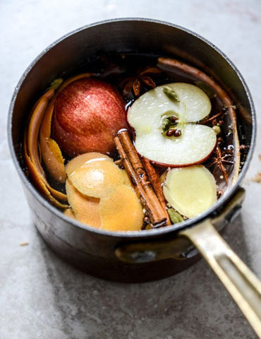 Simmer Pot Recipe