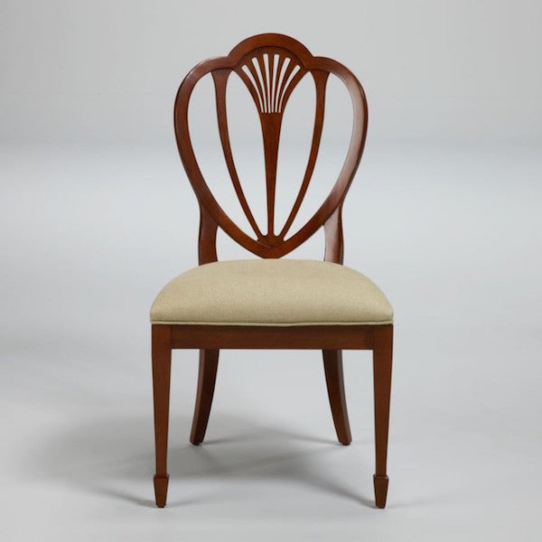 Identifying Antique Chairs - Hepplewhite
