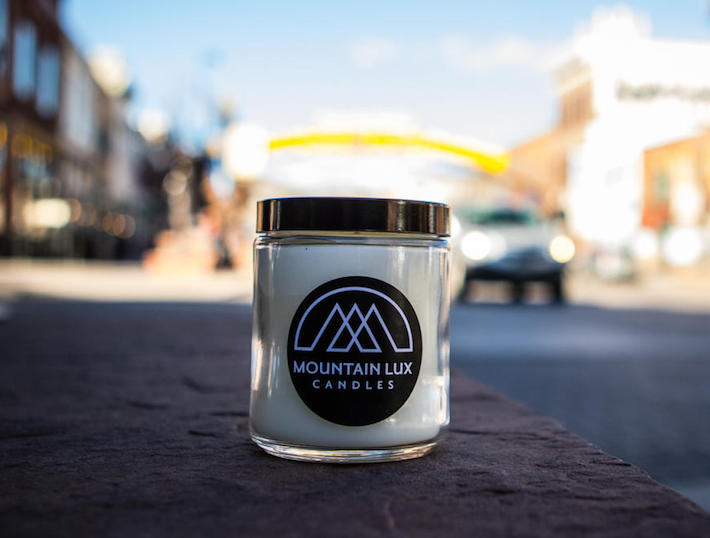 Mountain Lux Candles