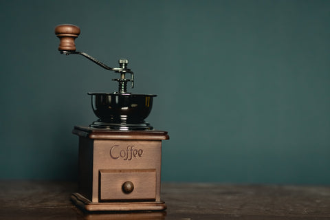 antiques for coffee loving friends