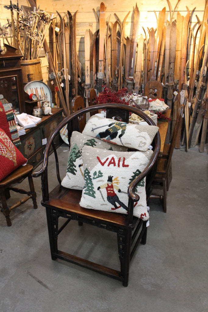 Christmas Decorations - Ski Country Antiques & Home