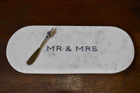 newlywed gift idea - ski country