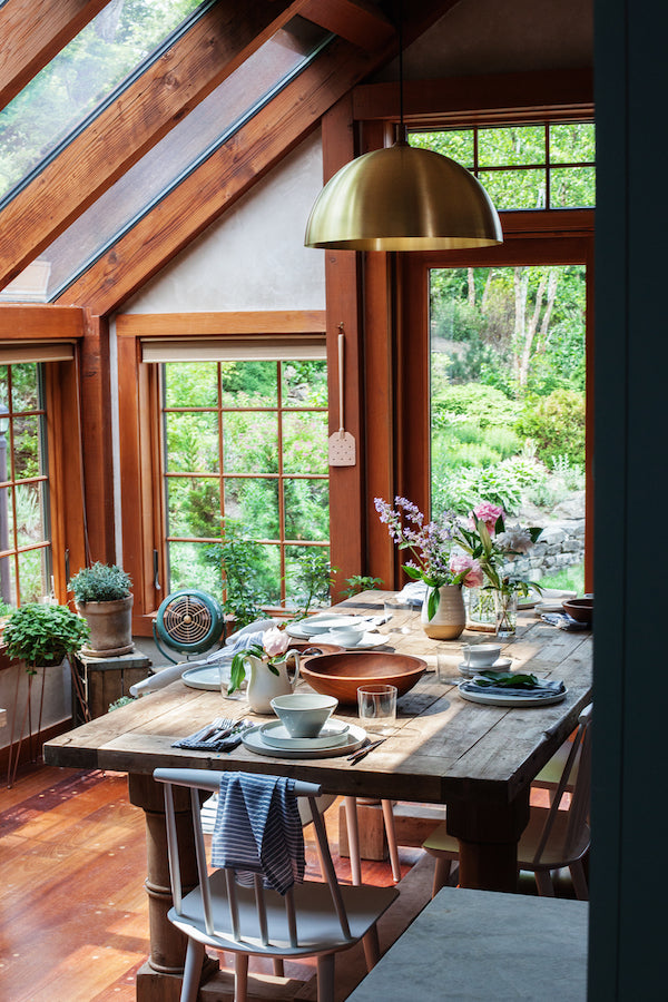 Spring cleaning - gorgeous windows