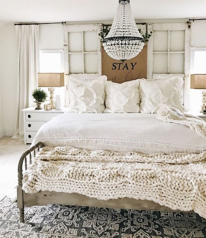 Our Top Vintage Bedroom Ideas | Ski Country Antiques & Home
