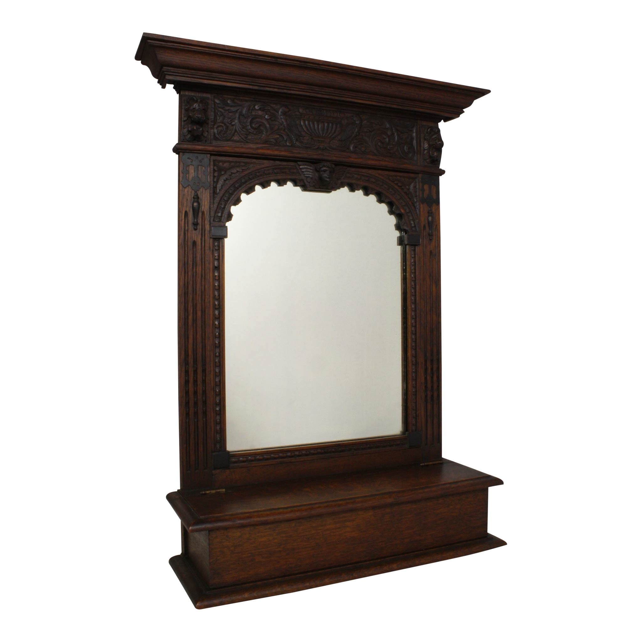 Dutch Dressing Mirror