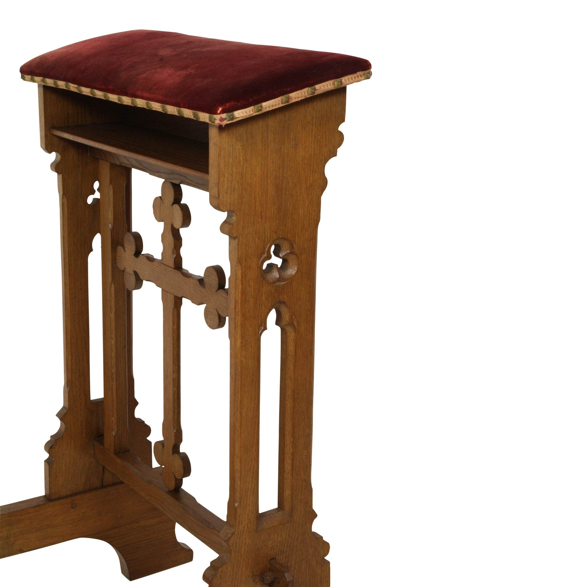 European Catholic Church Kneeler
