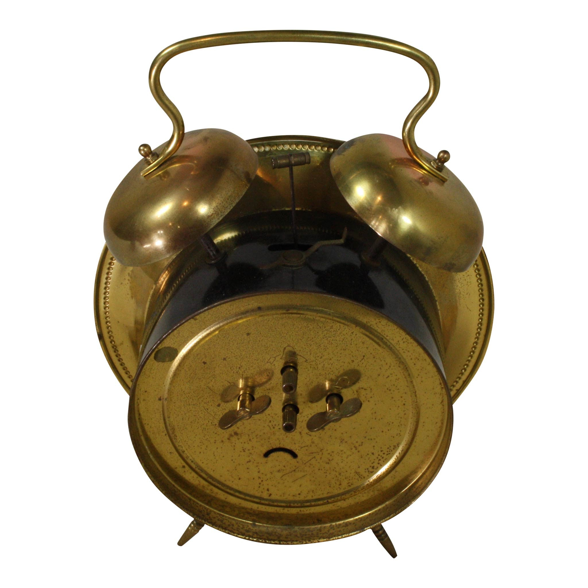 Kaiser German Alarm Clock