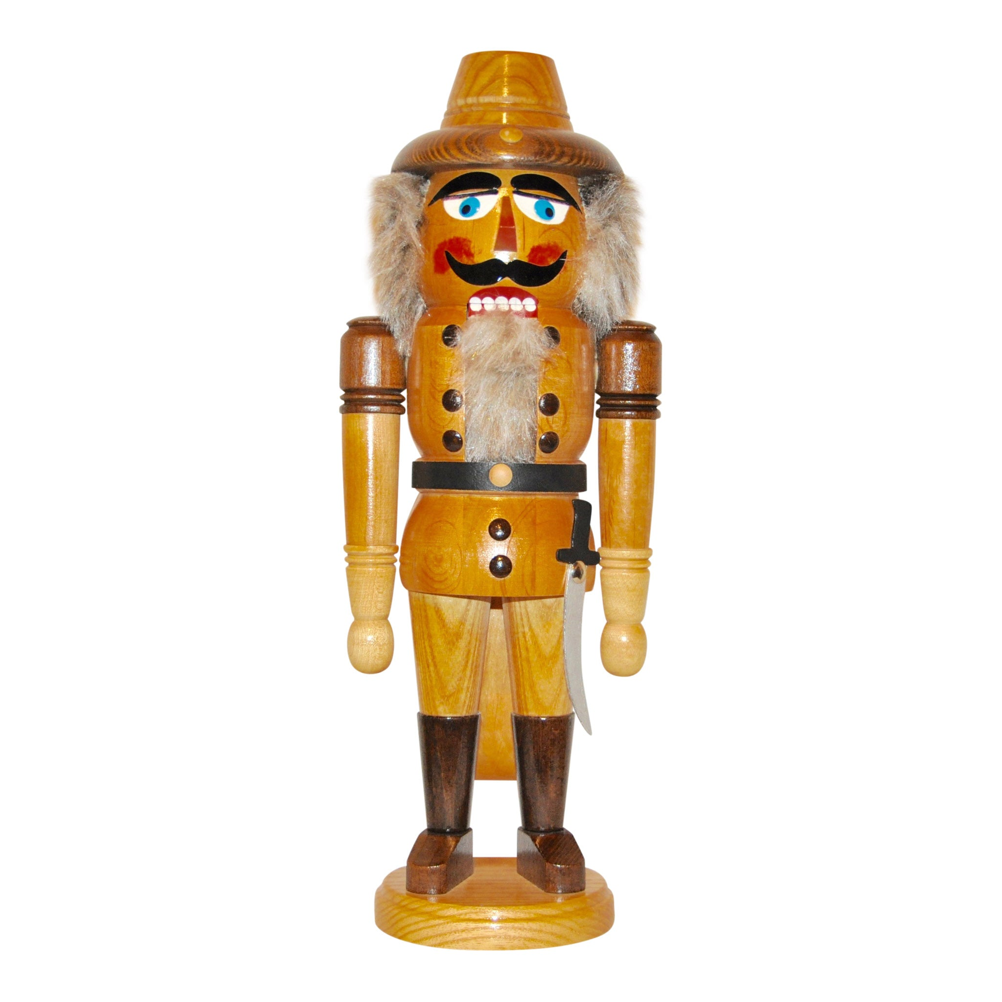 German Wooden Nutcracker