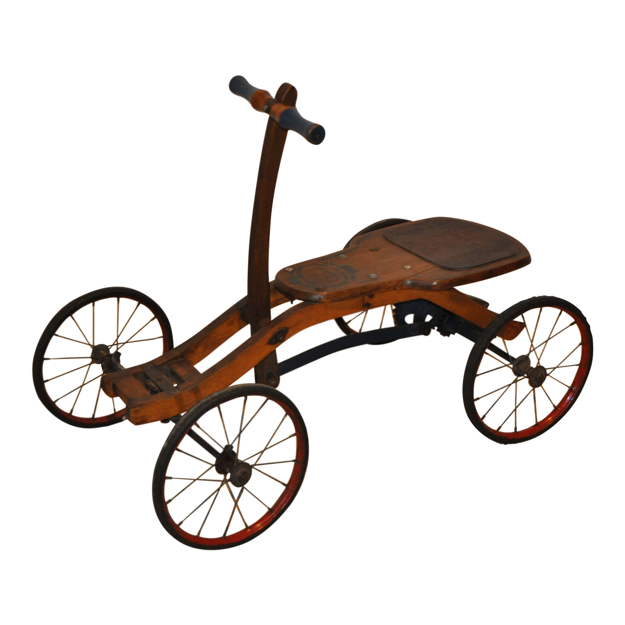 Child's Quadricycle