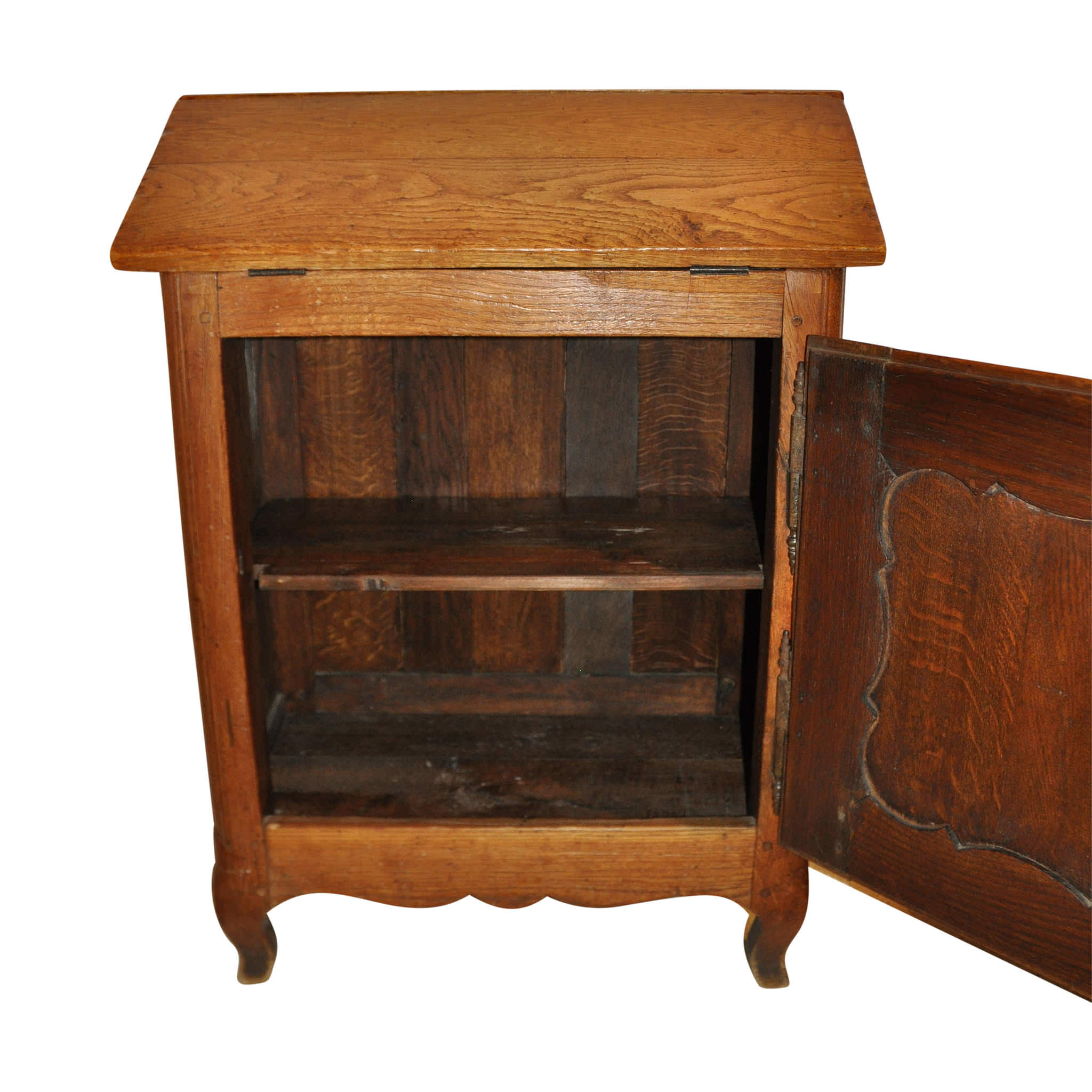 Rustic French Cabinet