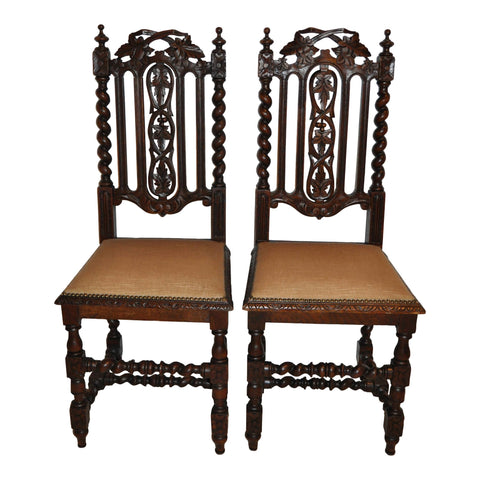Antique Chairs Armchairs Benches Amp Seating Ski