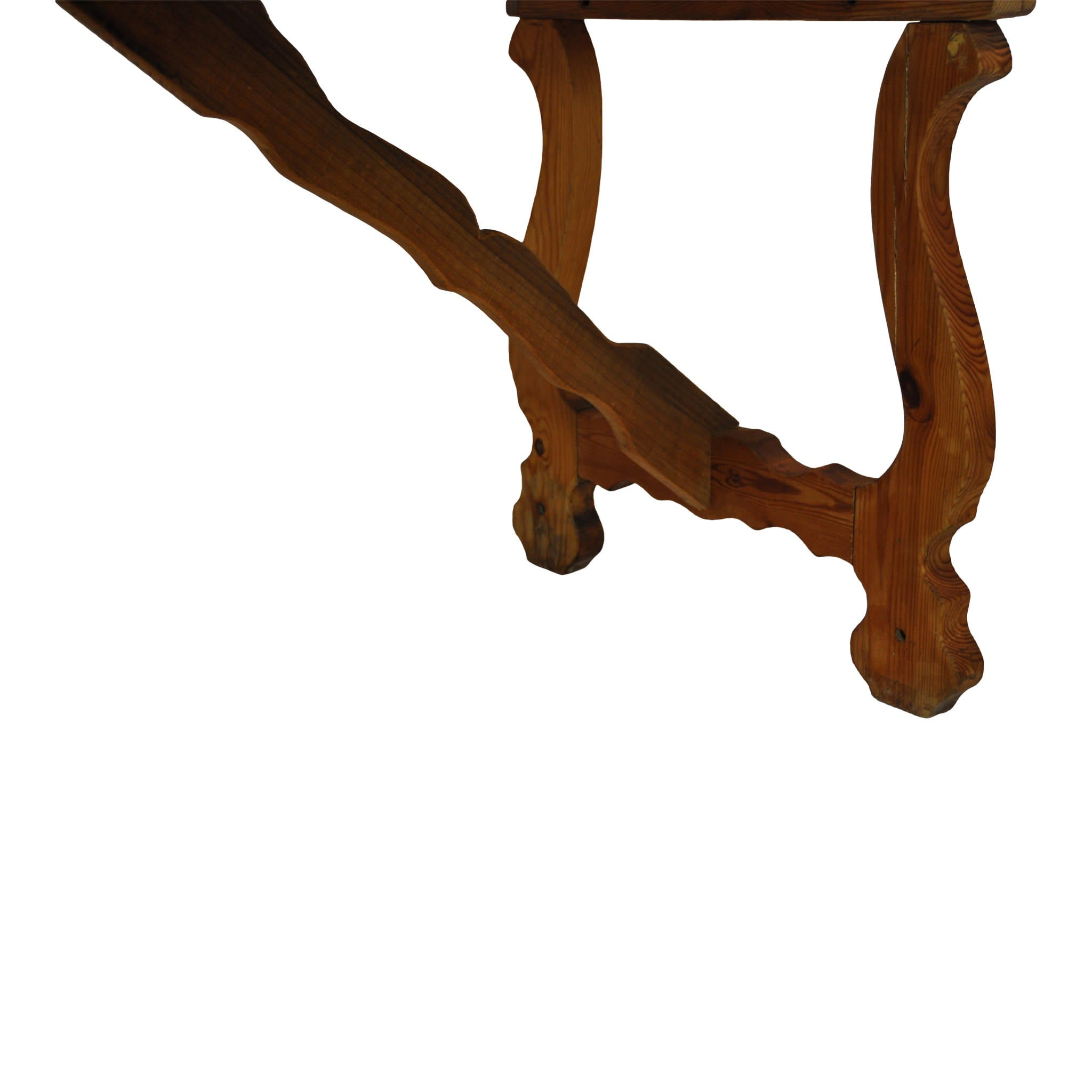 French Basque Table