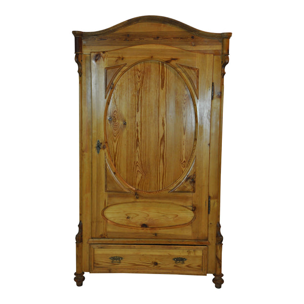 Armoire with One Door