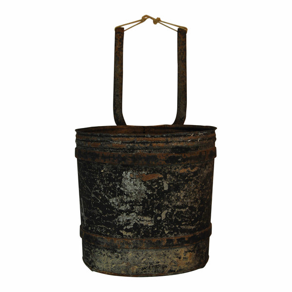 French Coal Bucket