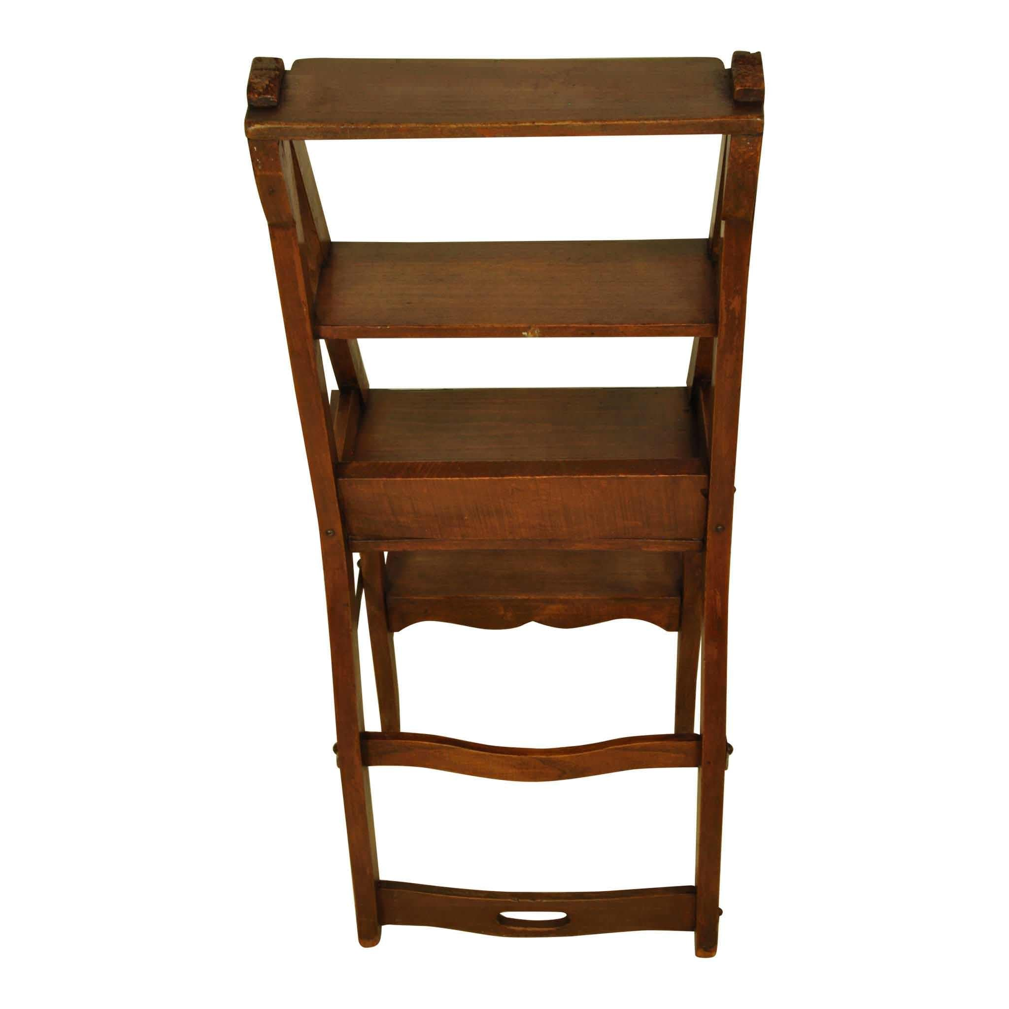 Stepladder Chair