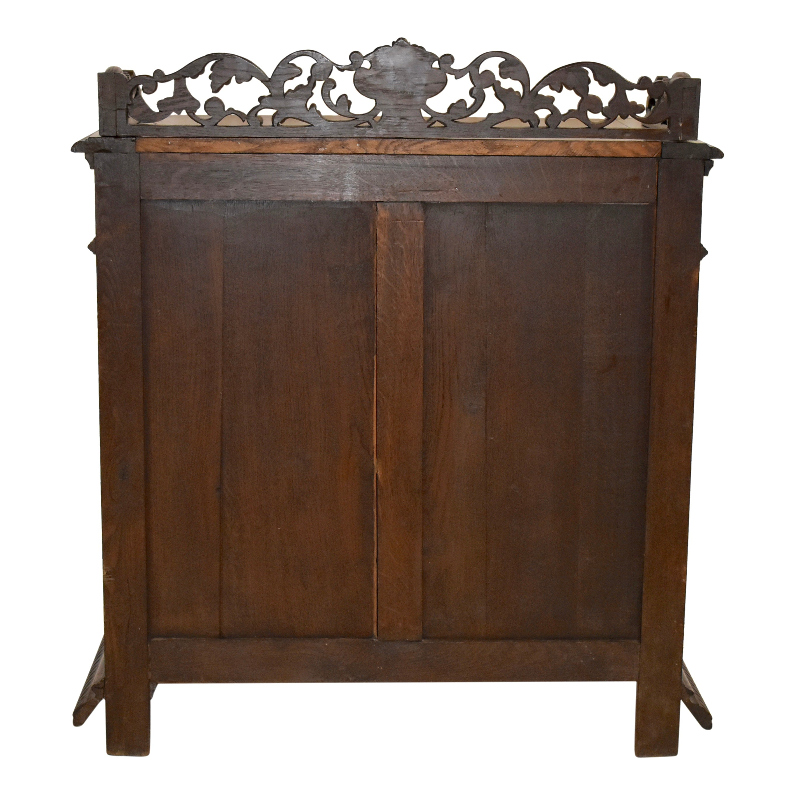 Small Hunt Buffet Cabinet