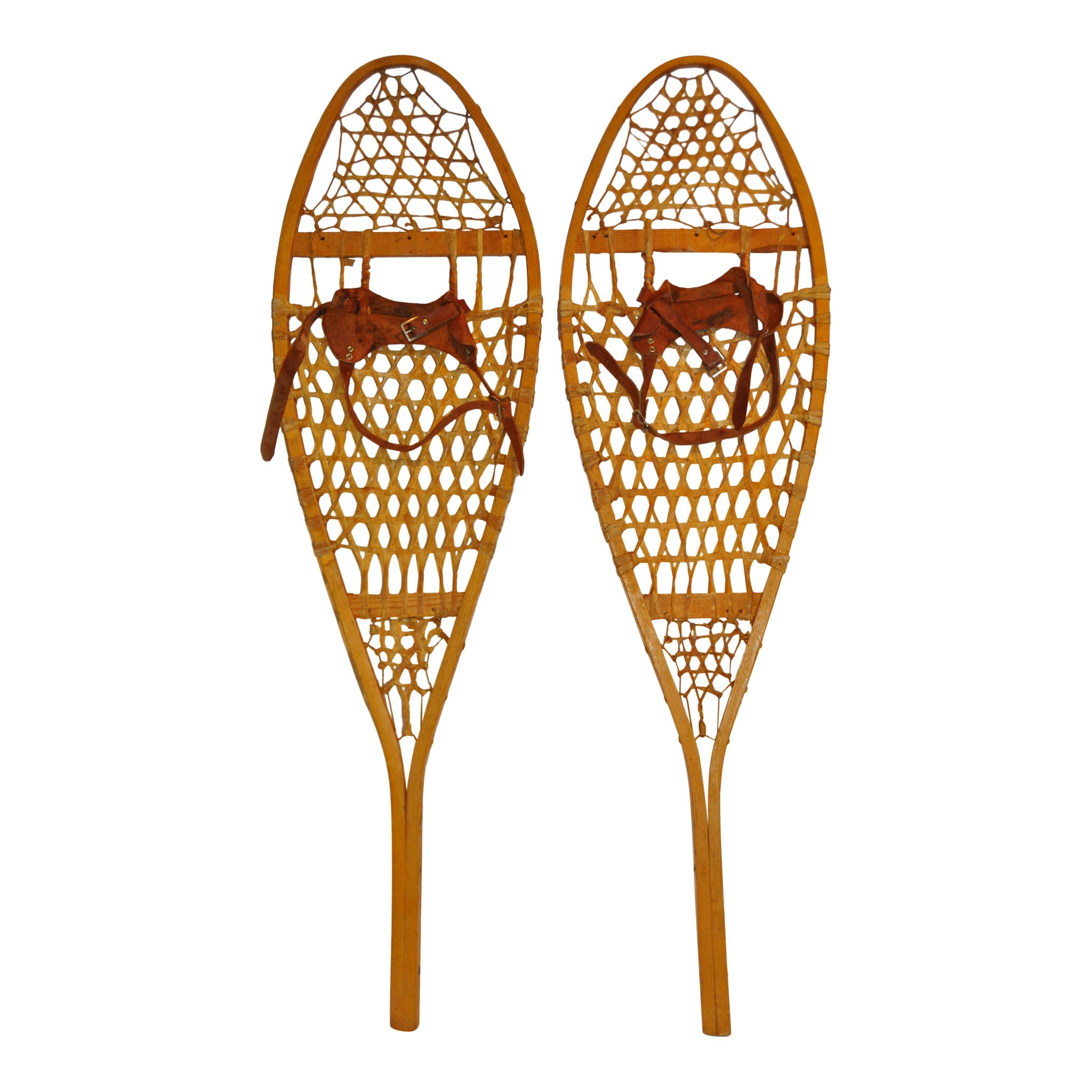 Canadian Huron Snowshoes