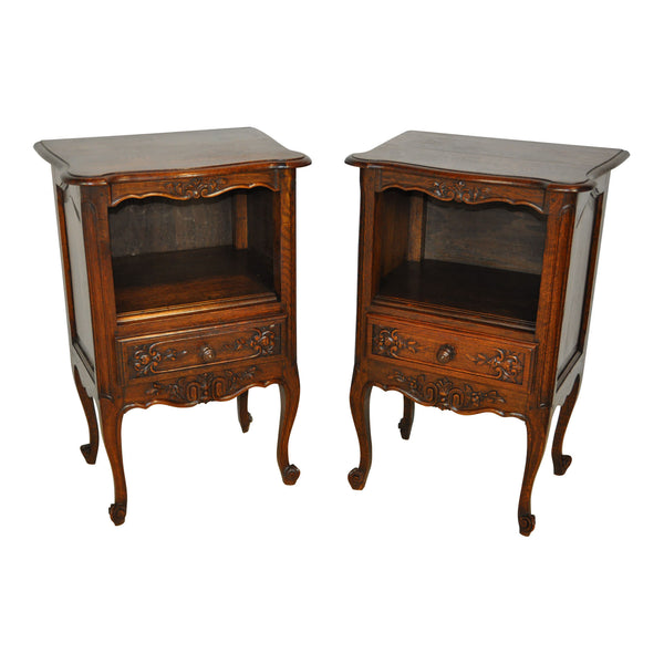 Nightstands Set of 2