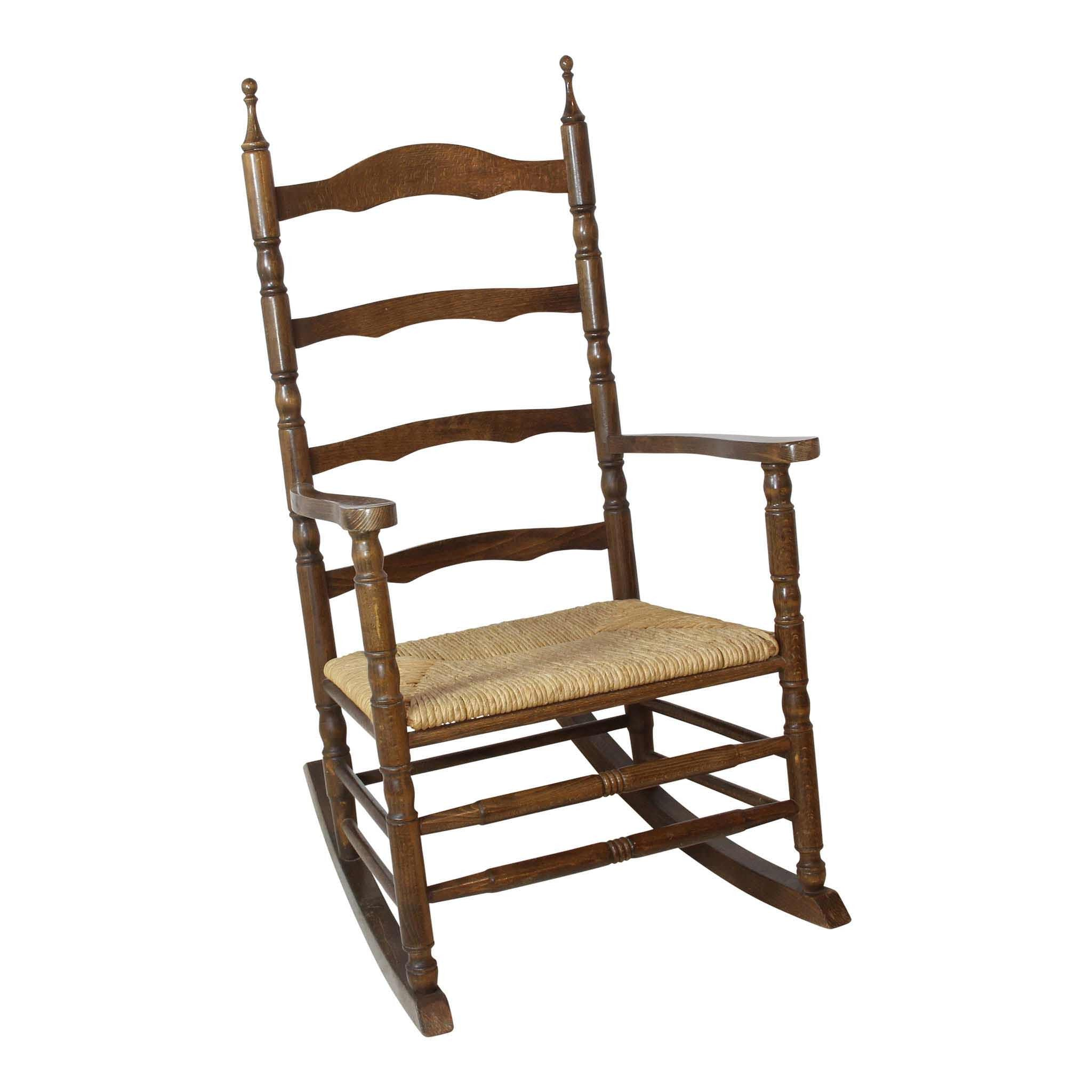 Dutch Rocking Chair