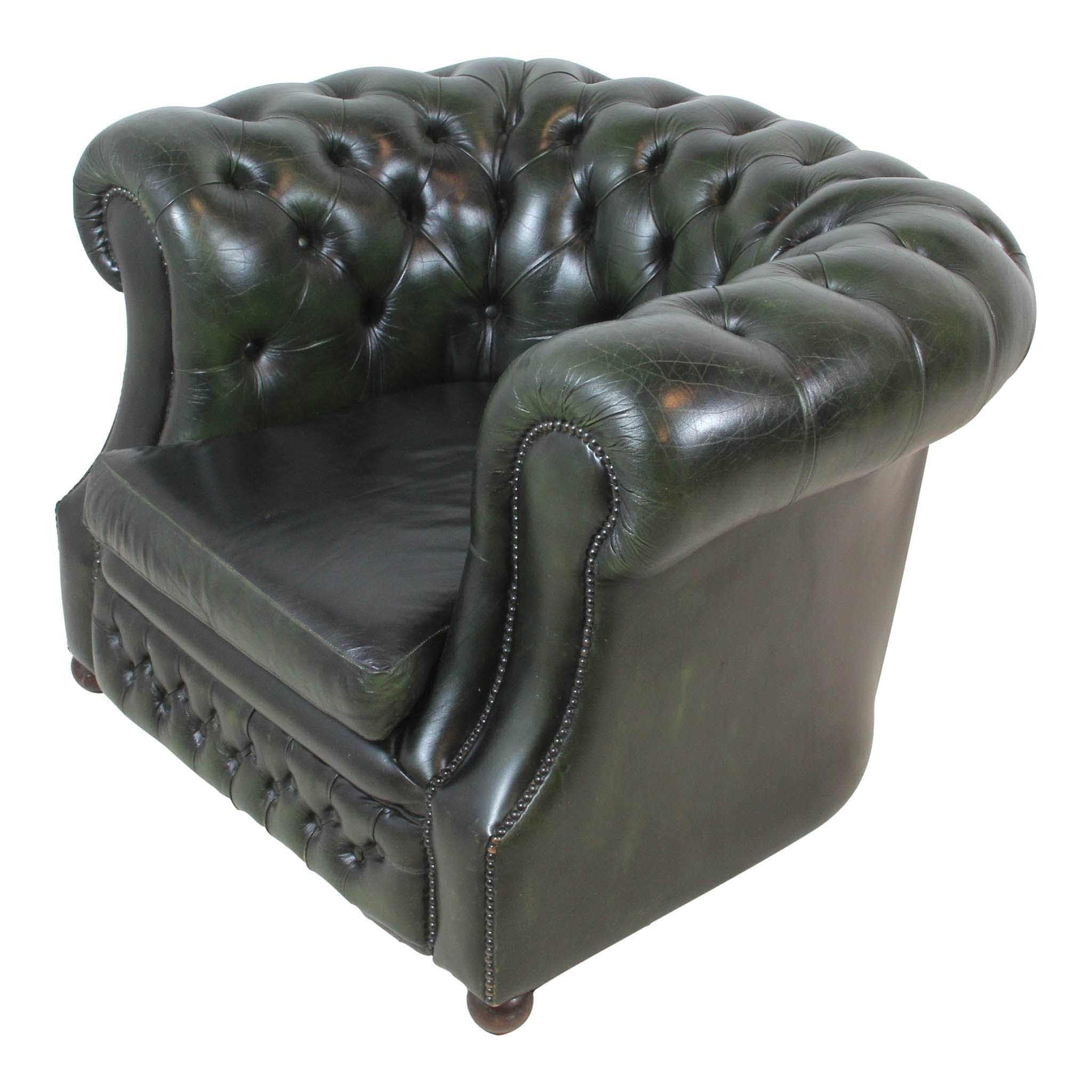 English Chesterfield
