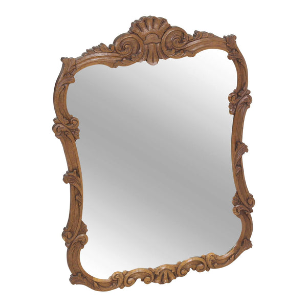 French Beveled Mirror