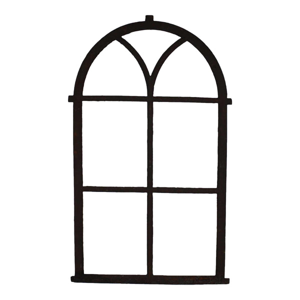 Cast Iron Window Bars
